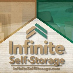Photo of Infinite Self Storage - Joliet - Joliet IL United States & Infinite Self Storage - Joliet - Self Storage - 1397 N Larkin Ave ...