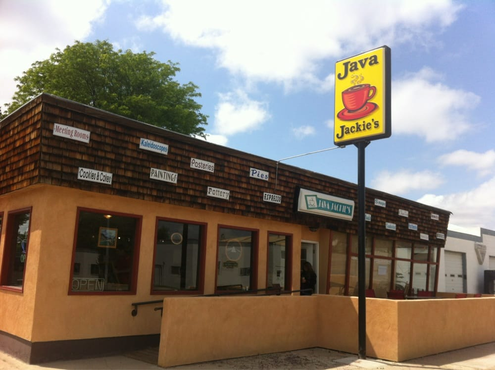 Java Jackie's: 239 Bent Ave, Las Animas, CO
