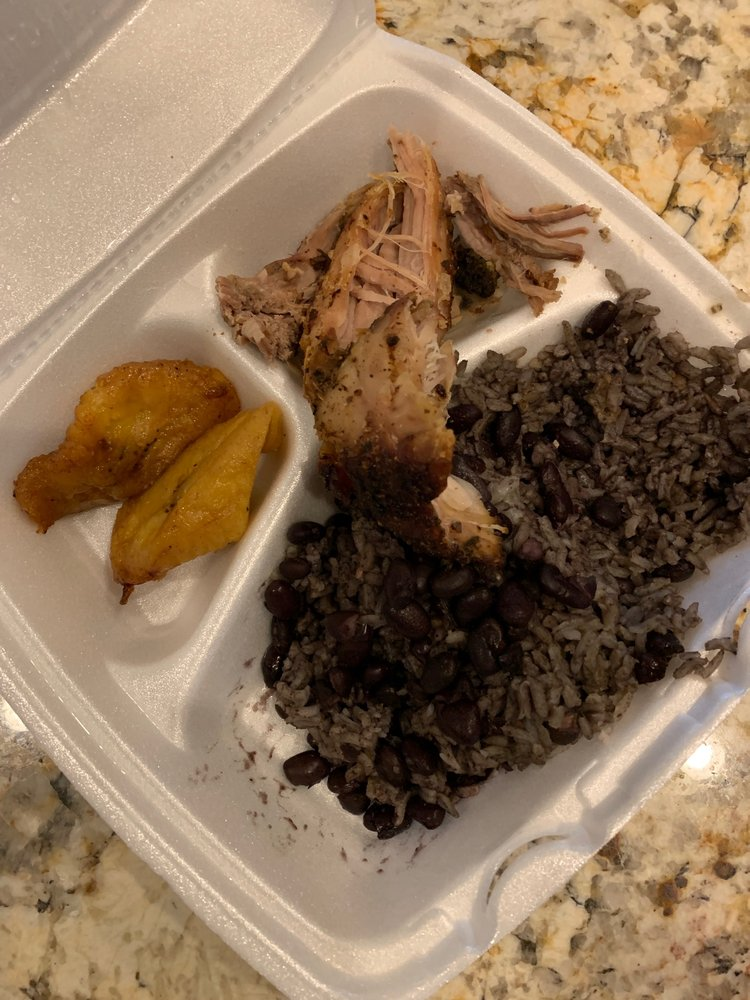 Cuban Taste Restaurant: 3880 Tamiami Trl, Port Charlotte, FL