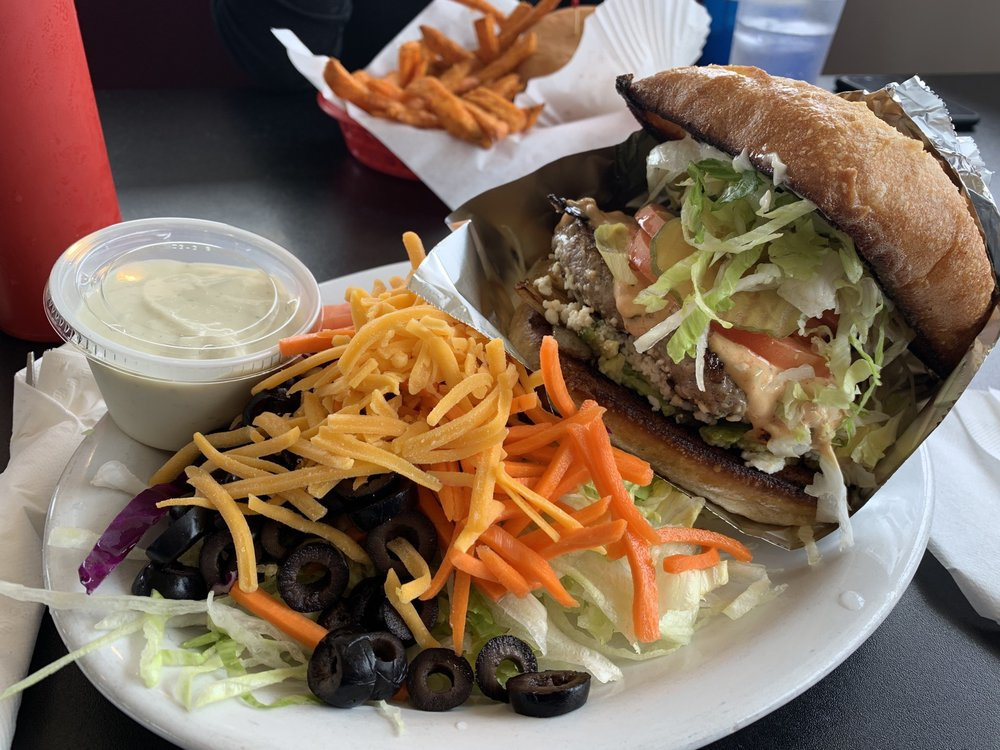 Yeong's Place: 1120 Virginia Ave, North Bend, OR