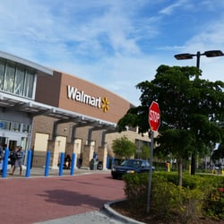 Walmart  N Federal Hwy Pompano Beach Fl