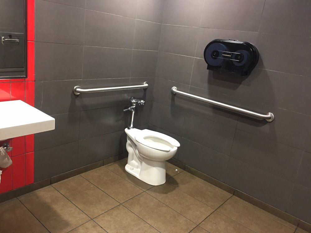 Showing Porn Images for Mcdonalds bathroom porn | www ...