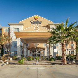 Photo Of Comfort Inn Suites Texas Hill Country Boerne Tx United States