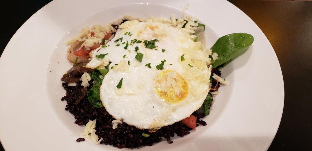 Morning Glory Farm Fresh Cafe: 1377 Forest Park Cir, Lafayette, CO