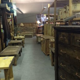 Nice Photo Of Wild West Log Furniture   Coeur D Alene, ID, United States