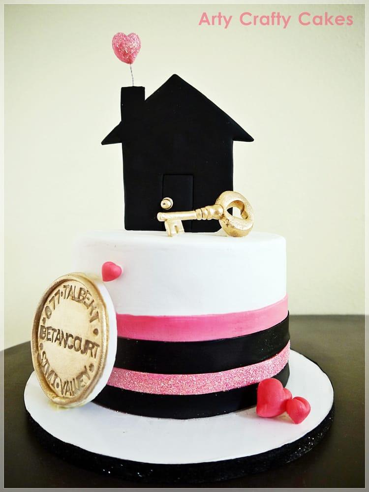 Housewarming Cake Yelp