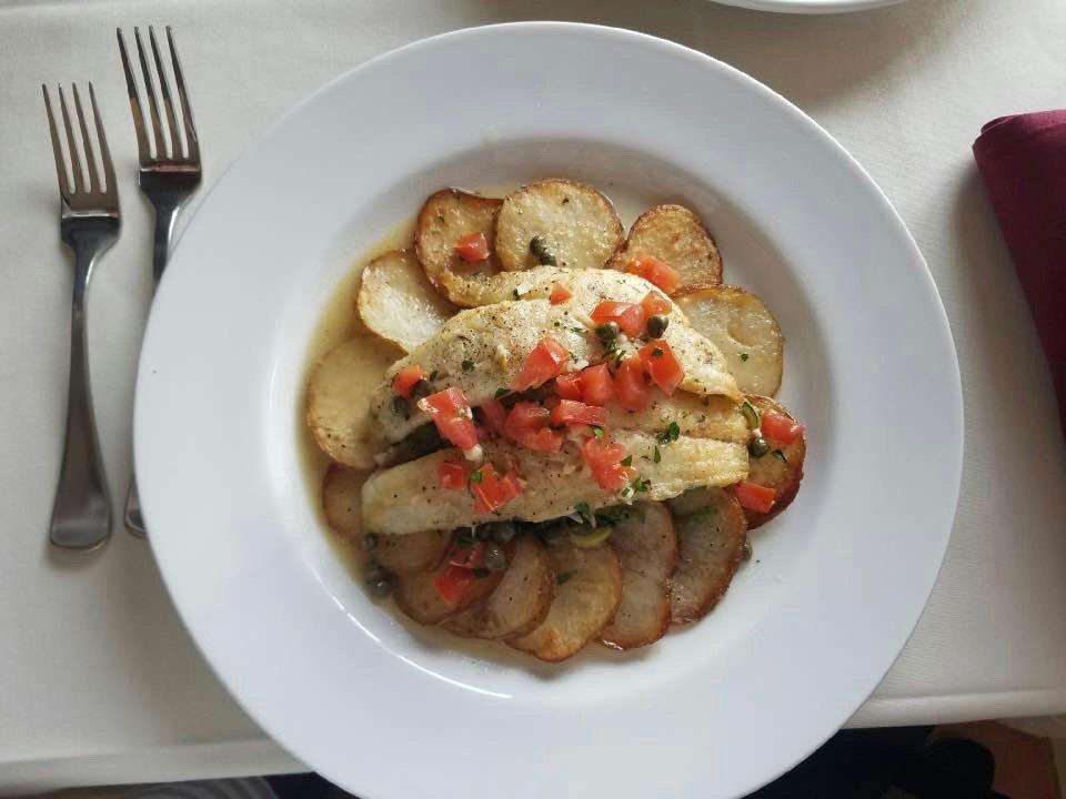 Anthonys authentic italian cuisine 23 photos bars for Anthony s creative italian cuisine