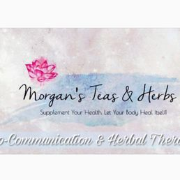 Morgan's Teas & Herbs - Herbal Shops - 1245 Whitehorse Mercerville