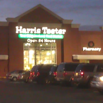 Harris Teeter - 16 Photos & 22 Reviews - Grocery - Charlotte, NC ...