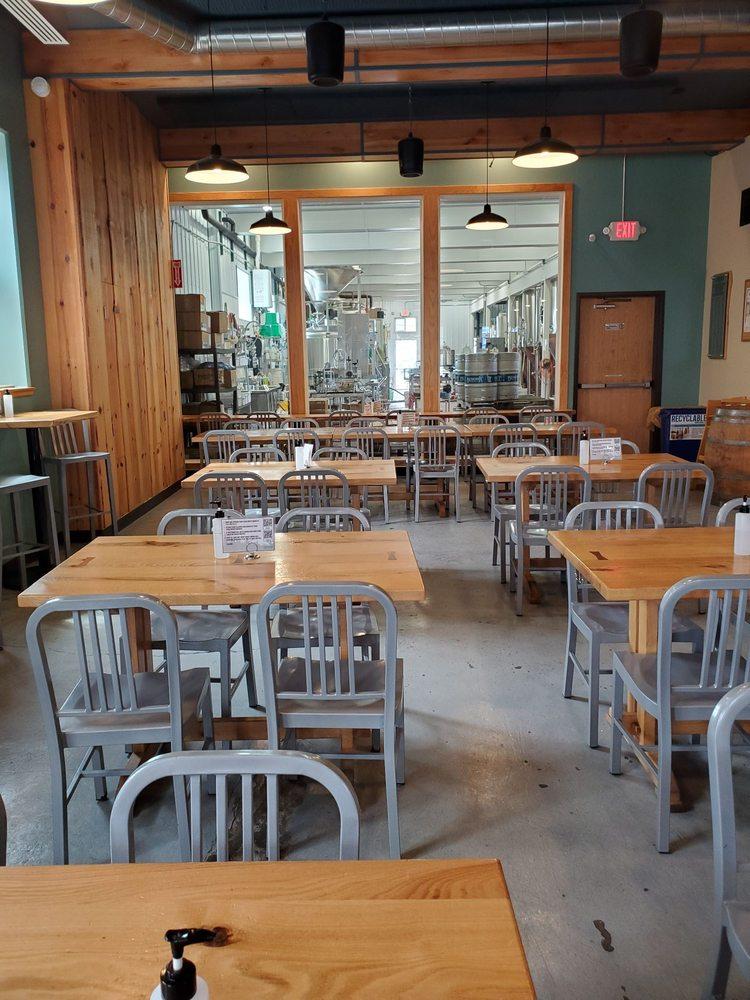 Bemidji Brewing: 211 America Ave NW, Bemidji, MN