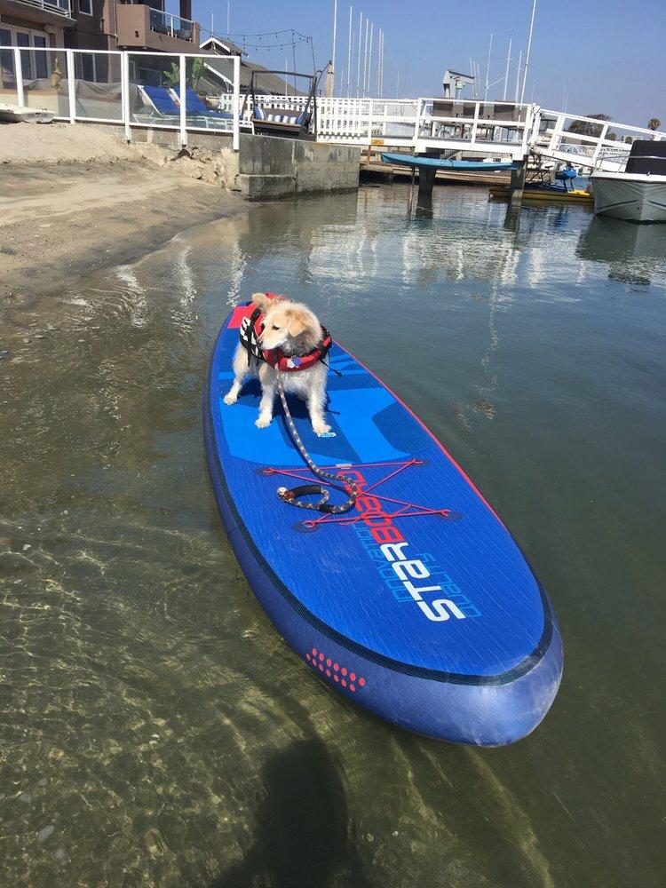Long Beach Windsurf & Kayak Center