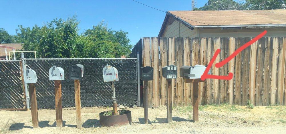 US Post Office: 345 California St, Maricopa, CA