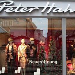 Peter Hahn Modehaus Bettwäsche Wohntextilien Niedernstr 5 7
