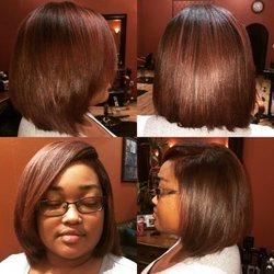 The Best 10 Hair Salons Near Feminine Touch Beauty Salon In
