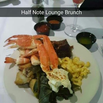 Photo Of Half Note Lounge Bowie Md United States Crab Legs