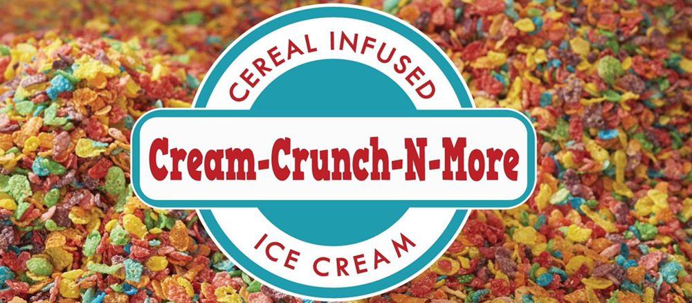 Cream-Crunch-N-More: Channahon, IL