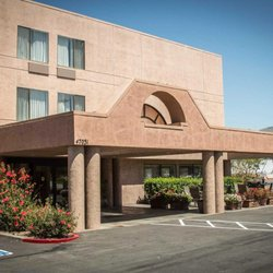 Photo Of Comfort Inn Silicon Valley East Fremont Ca United States