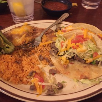 Cerritos Mexican Food Roswell Nm