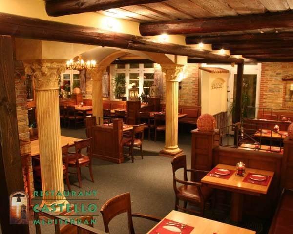 restaurant castello cucina greca gadderbaumer str 27 bielefeld nordrhein westfalen. Black Bedroom Furniture Sets. Home Design Ideas