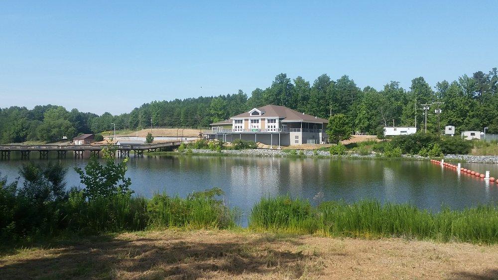 Salem Lake Park: 1001 Salem Lake Rd, Winston-Salem, NC