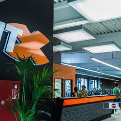 fitx studio fitnessstudio friedrich lueg str 2 8 bochum nordrhein westfalen. Black Bedroom Furniture Sets. Home Design Ideas