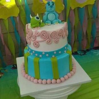 Photo Of Mariposa Bakery   El Monte, CA, United States. My Baby Shower