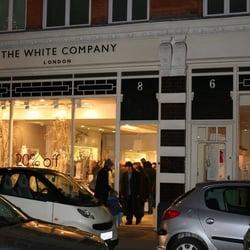 The White Company - Home Decor - 4 Symons Street, Chelsea