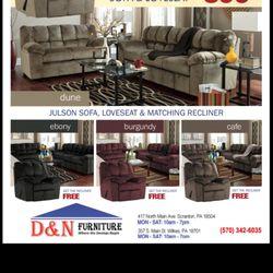 Photo Of D U0026 N Furniture   Wilkes, PA, United States.