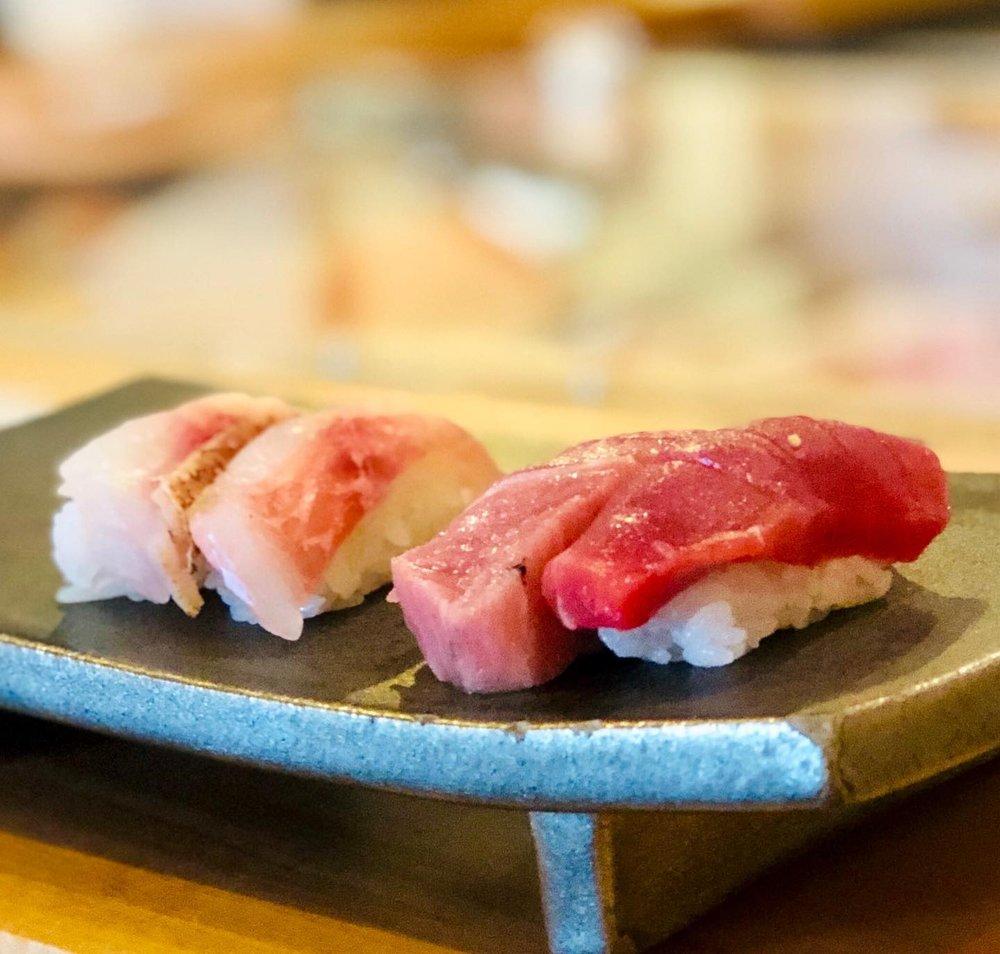 Kokoro Restaurant: 3298 Greyling Dr, San Diego, CA