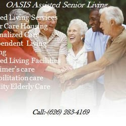Oasis Assisted Senior Living Retirement Homes 10