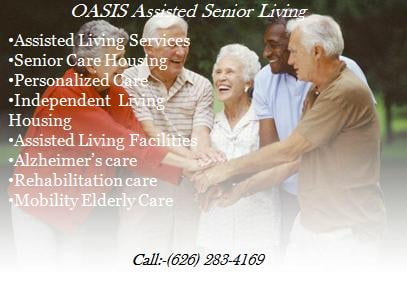 Oasis Assisted Senior Living Retirement Homes 10