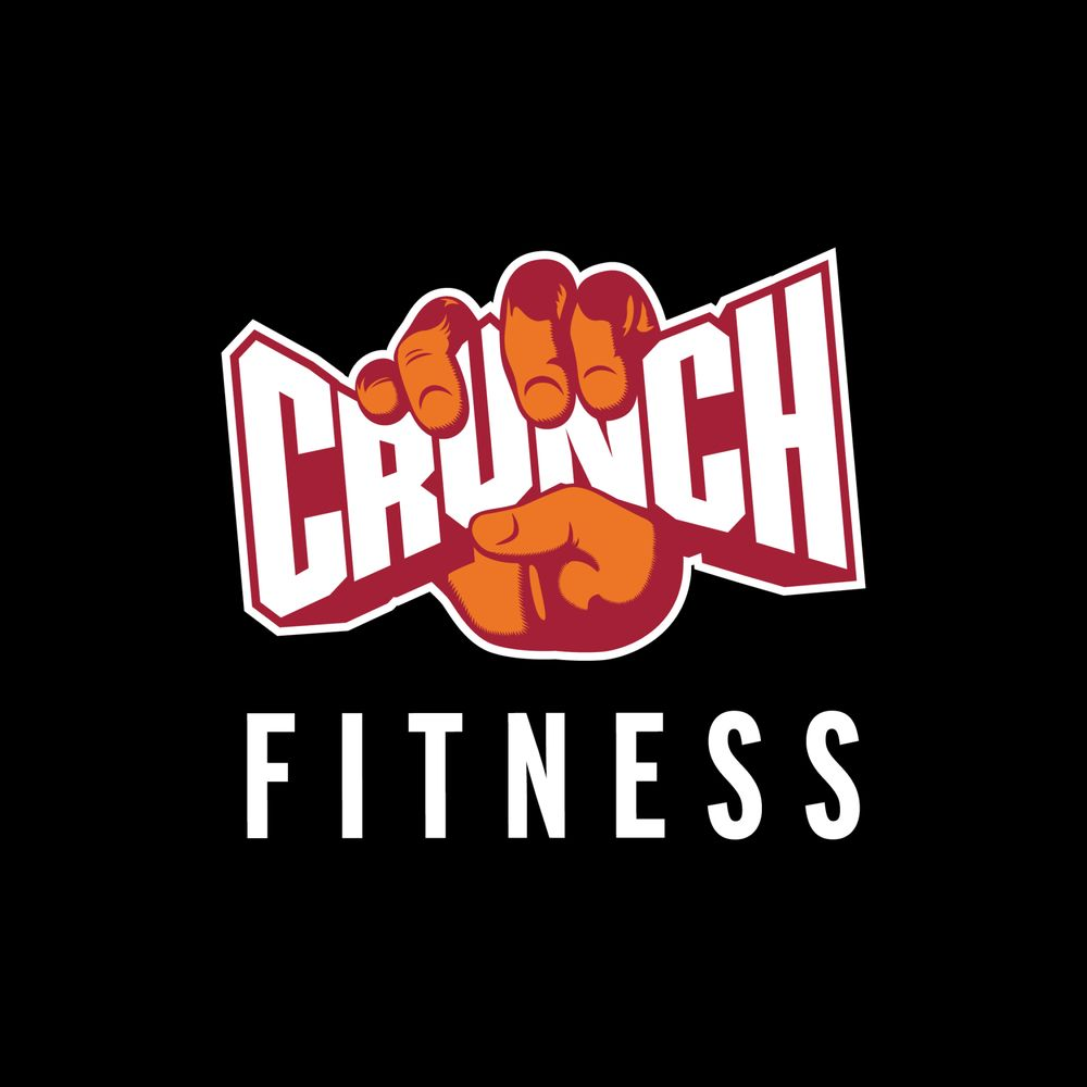 Crunch Fitness - Orlando: 4400 Hoffner Ave, Orlando, FL