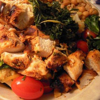 roast kitchen - 49 photos & 87 reviews - salad - 199 water st