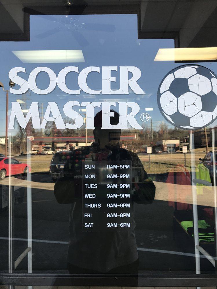 Soccer Master: 14188 Manchester Rd, Manchester, MO