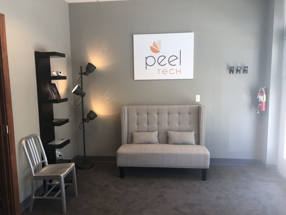 Peel Tech: 1500 Westlake Ave N, Seattle, WA