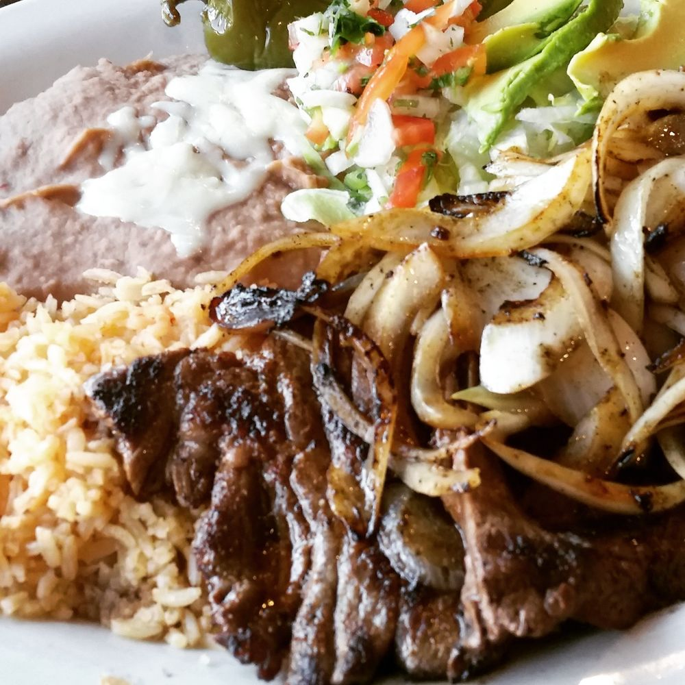 Jalisco Mexican Grill's: 1100 Parkside Main, Greensboro, GA