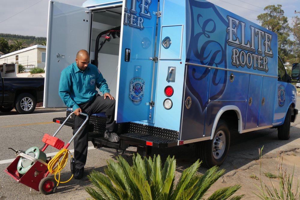 Elite Rooter of San Diego