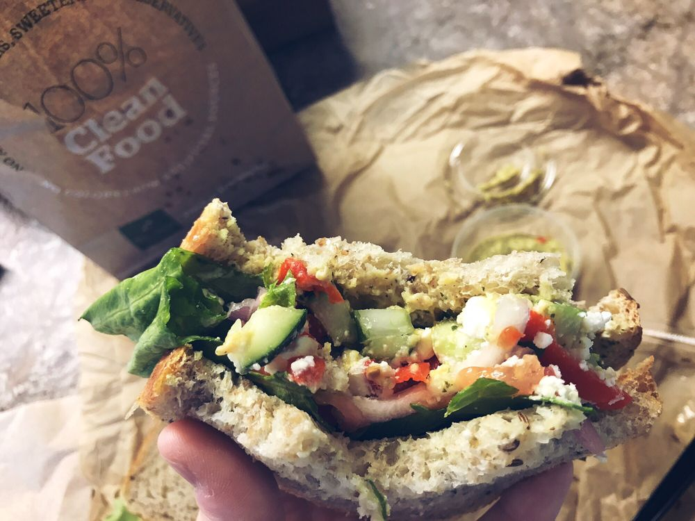 Panera Bread: 10801 Starkey Rd, Largo, FL