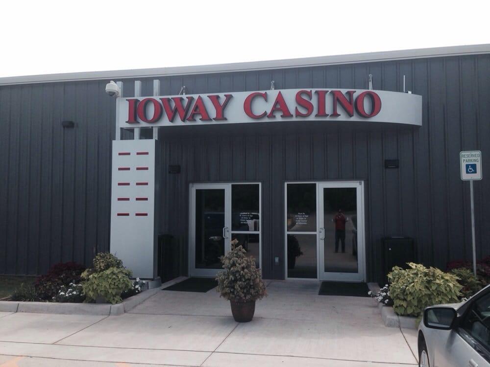 Ioway Casino: 338942 Hwy 66, Chandler, OK
