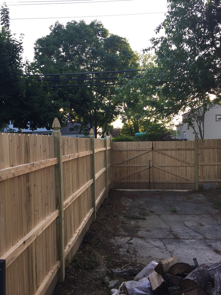 The Fence Guy: 15 E Vassar Rd, Audubon, NJ