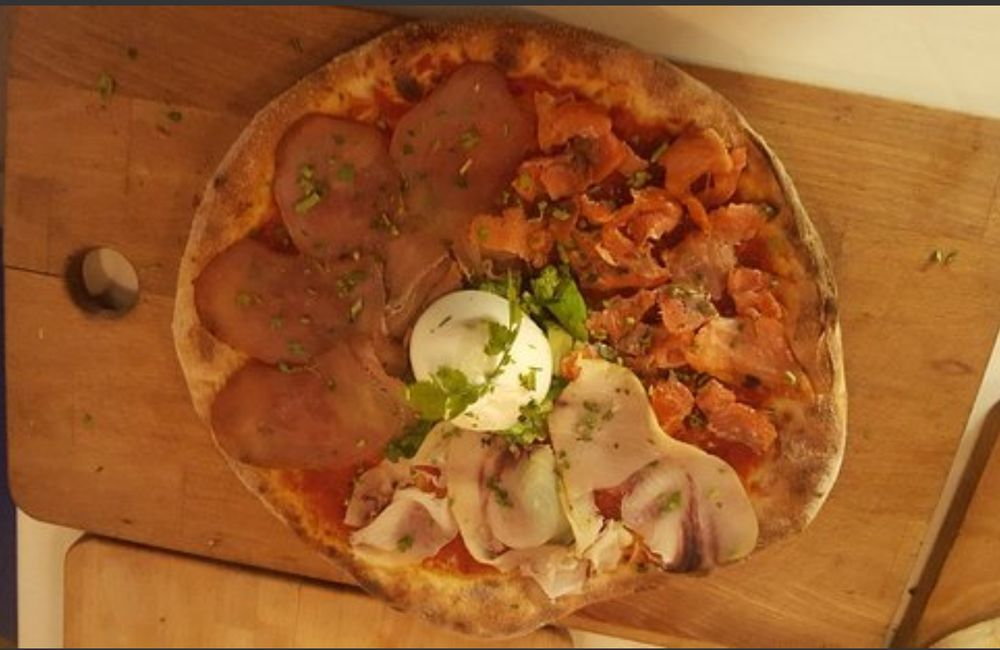 K&Pris - 17 foto - Pizzerie - Via Telemaco Signorini 673B ...