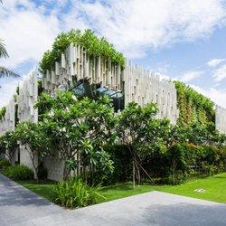 Deco Paysage Concept   10 Photos   Landscape Architects   Avenida