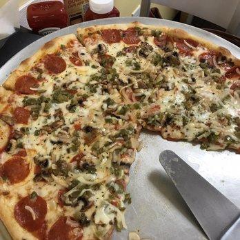 Giovanni S Pizza Italian Restaurant Hanover Pa