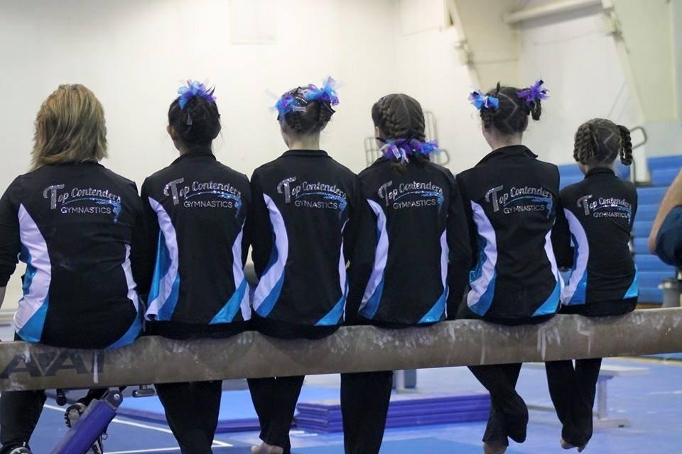 Top Contenders Gymnastics: 2150 Anderson Snow Rd, Spring Hill, FL
