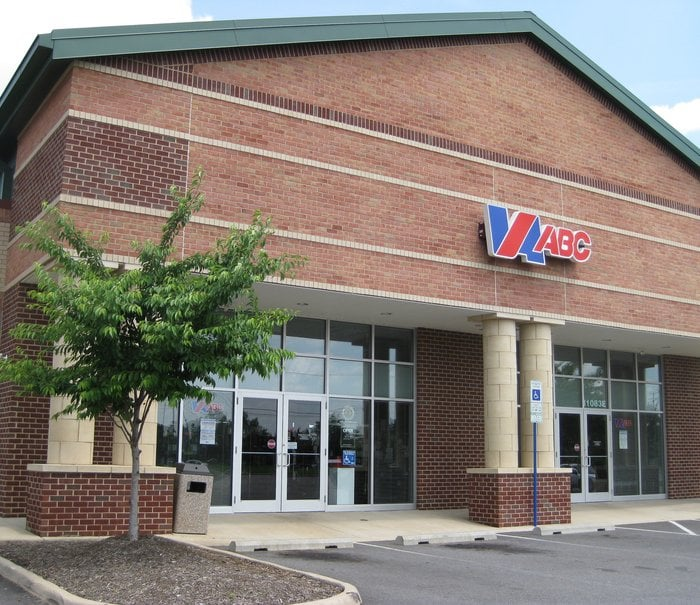 Photo of Virginia ABC Store: Bealeton, VA