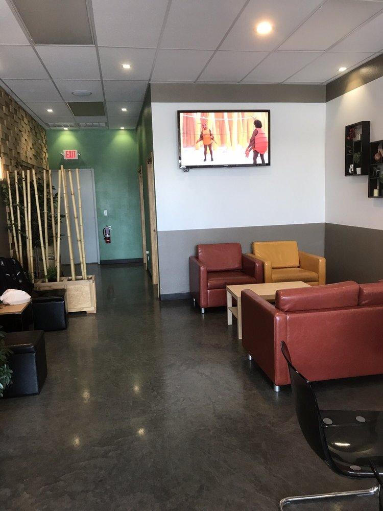 Social Spots from Leaf Tea House