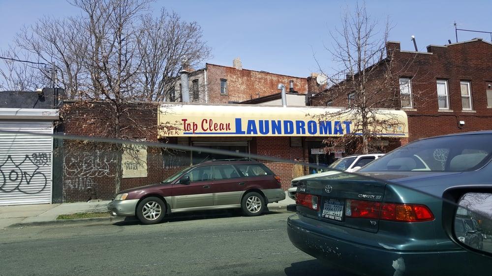 Top Clean Laundromat