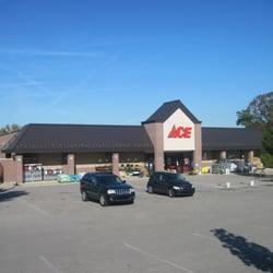 Ace Hardware Hardware Stores 3545 N Bend Rd Hebron