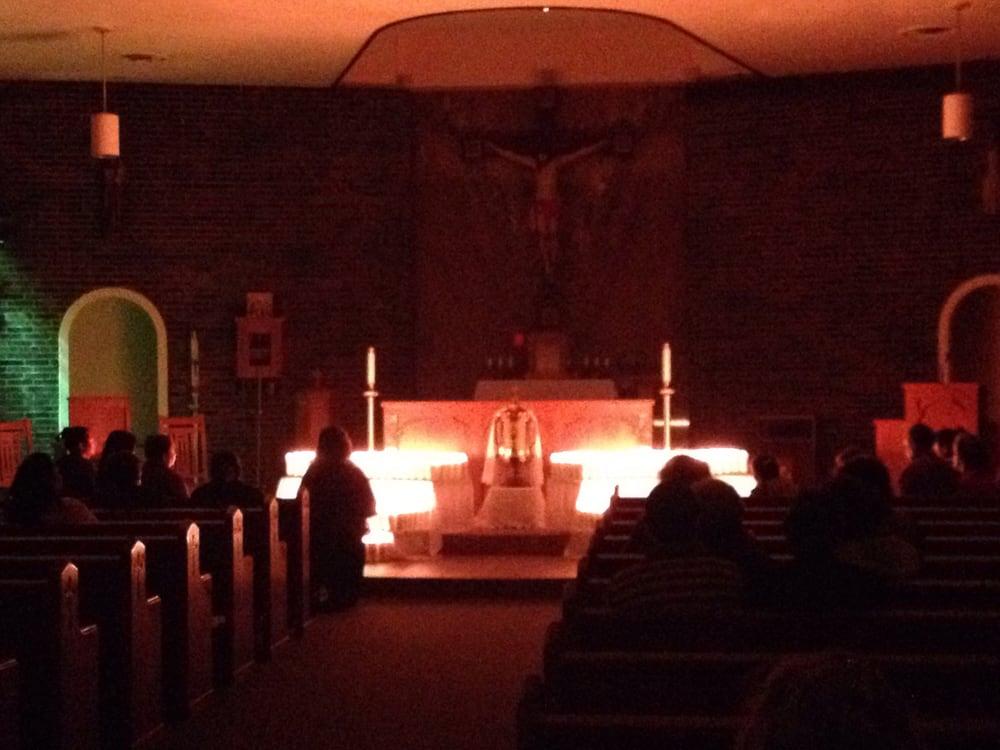St Philip Of Jesus Catholic Church Churches Southtown