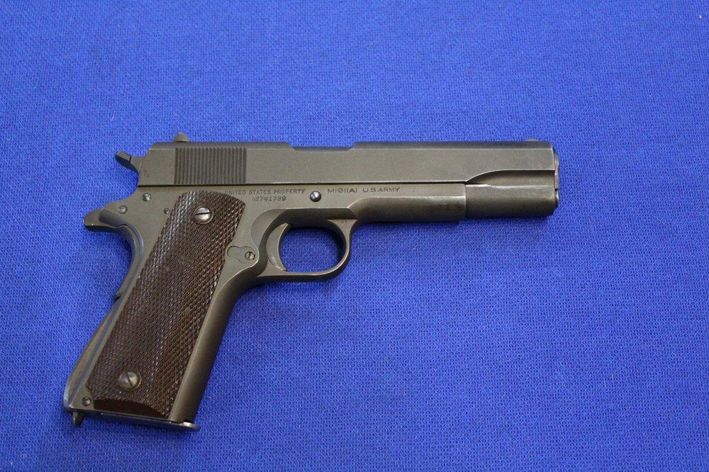 Hanover Shooters Supply: 2708 Baltimore Pike, Hanover, PA